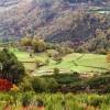 The Beira Douro Region, in Douro Valley